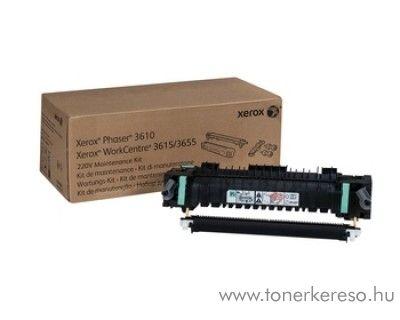 Xerox WorkCentre 3655 eredeti fuser unit (220V) 115R00085 Xerox WorkCentre 3655 lézernyomtatóhoz