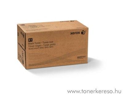 Xerox WorkCentre 5845/5855 eredeti black toner 006R01551 Xerox WorkCentre 5855 lézernyomtatóhoz