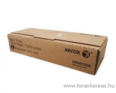 Xerox WorkCentre 5945/5955 eredeti black toner 006R01606